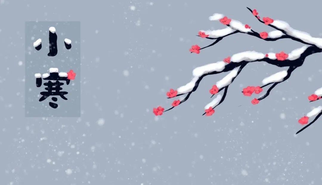 今日小寒,又要降温,雨雪、大风、冰冻…强冷空气即将来袭!
