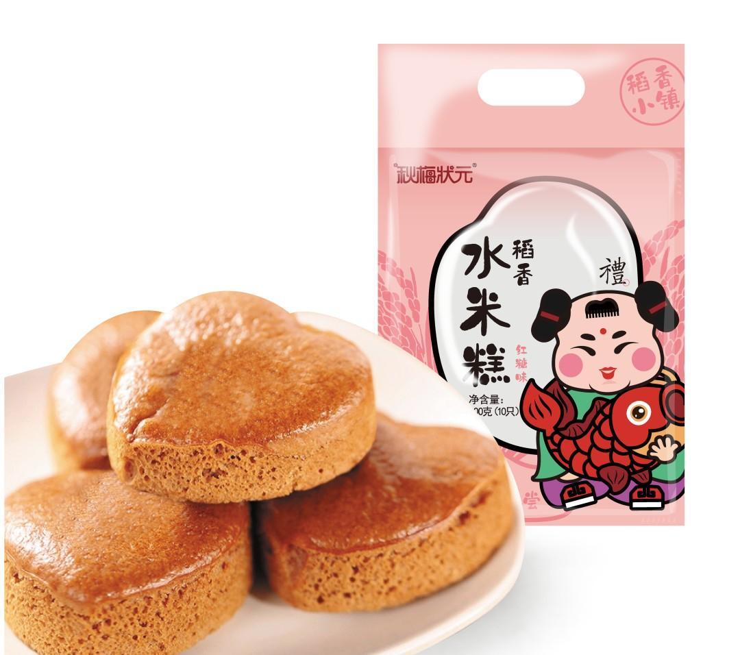 杭州10个名小吃入选省级百强榜!有你爱吃的吗?