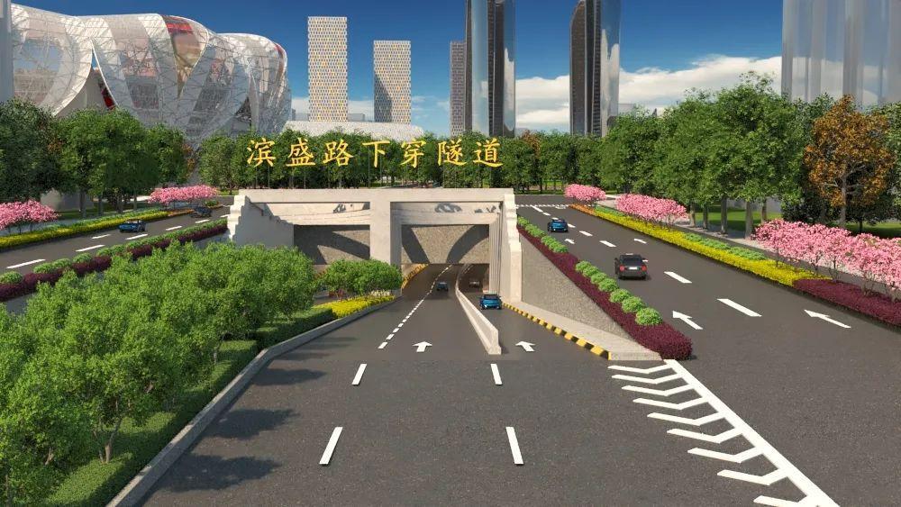 杭州两条隧道建设新进展!通车后最快3分钟过江!