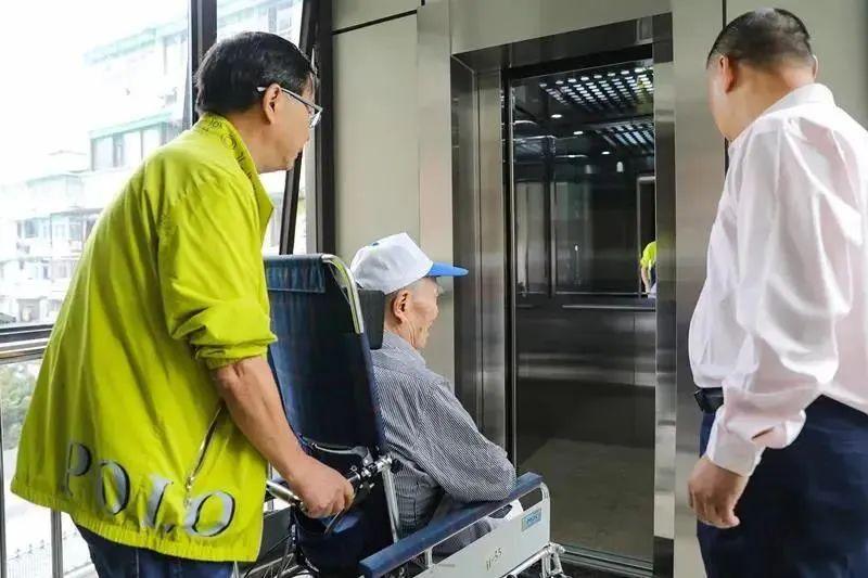 杭州老旧小区住宅加装电梯新方案定了!4月1日起实施!