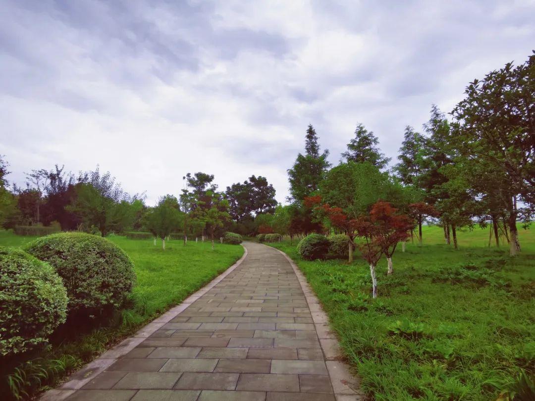 浙江省优质综合公园有多美?杭州13处上榜!有没有你家附近的?