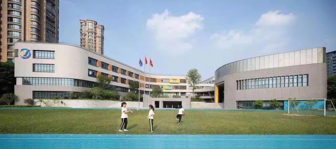 杭州13个上榜,浙江省园林式居住区(单位)名单公布,有你熟悉的地方吗?