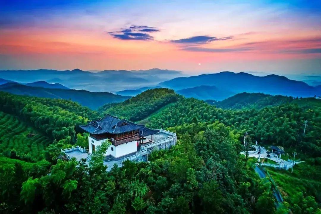 好消息!浙江又增一批国家4A级旅游景区!杭州2家上榜!