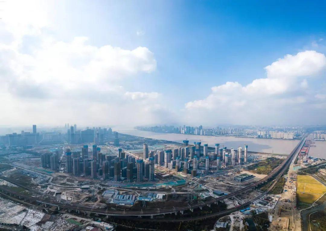 今年3月,杭州亚运会第一批竞赛场馆将竣工验收!图3