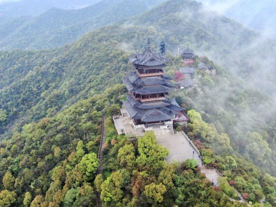 """一起""""森""""呼吸!杭州这些国家级公园,你去过几处?图2"""
