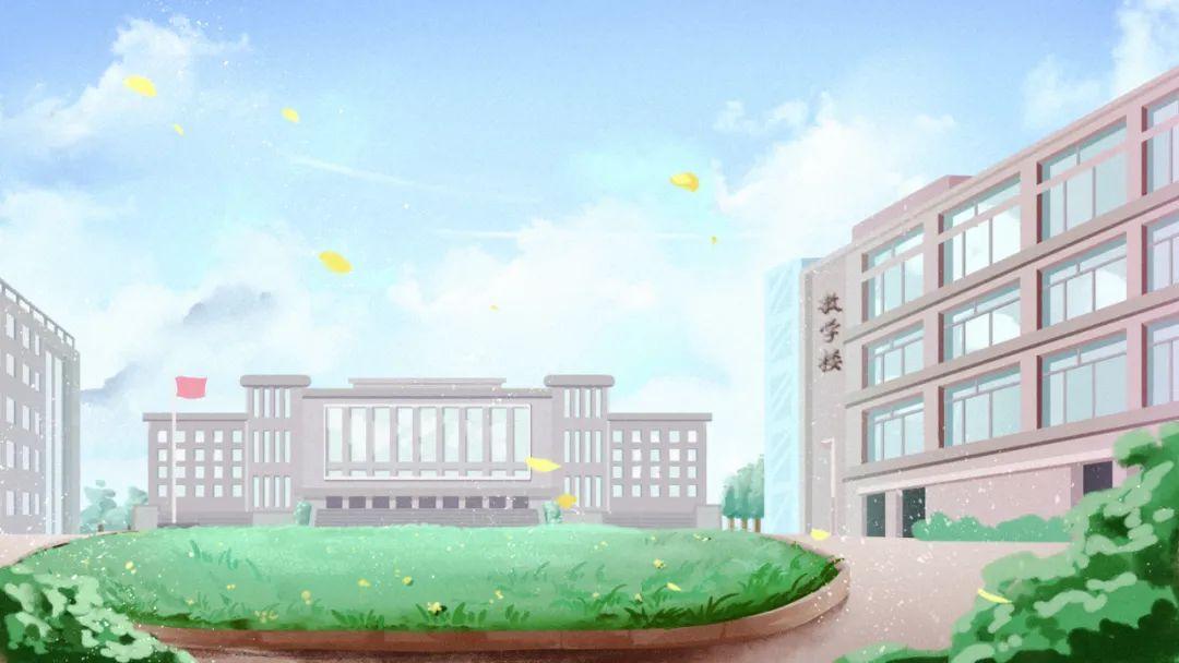 """杭州189所学校被认定为""""杭州市文明校园"""",有你的学校吗?"""