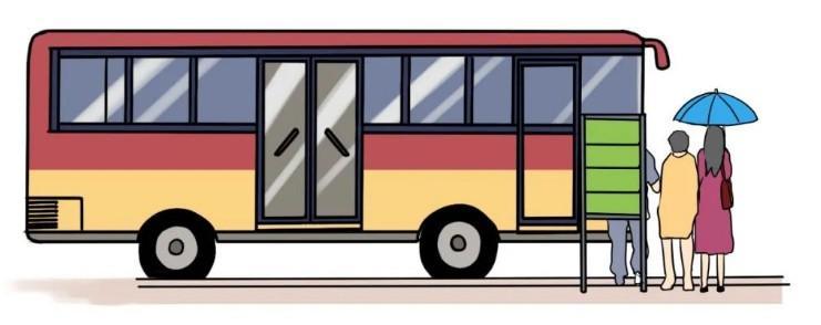 好消息!今年杭州公交将开通20条地铁接驳线、7条快线!
