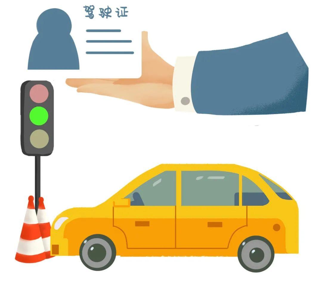 """3月起杭州交警""""优驾容错""""升级,遇到这些情况,可不罚款不记分!"""