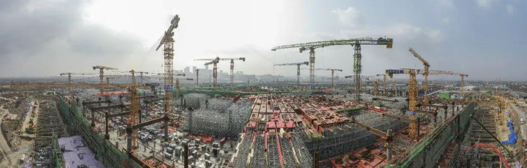 """这个杭州未来城市""""新地标"""",今年要有大动作!"""