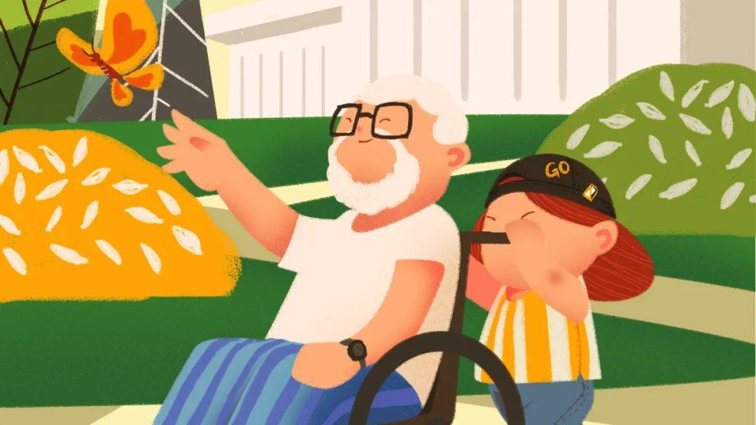 2月1日起,杭州更多老年人在家也能享受专业的养老机构服务,这些人每月最多可享600元补贴!