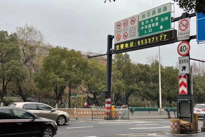 """明天起,杭州暂不实施""""错峰限行""""!节后视情况恢复!"""