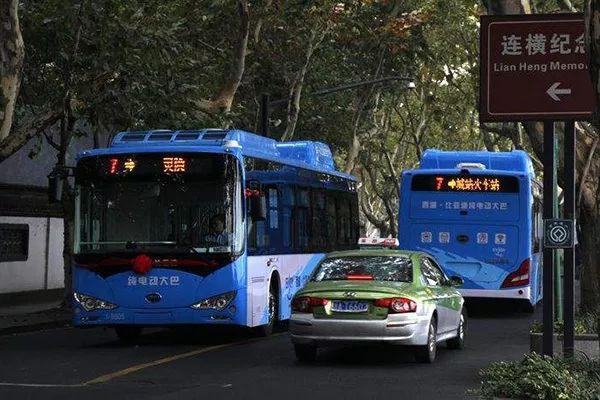 杭州各类交通卡超全使用攻略,全家人都用得上!