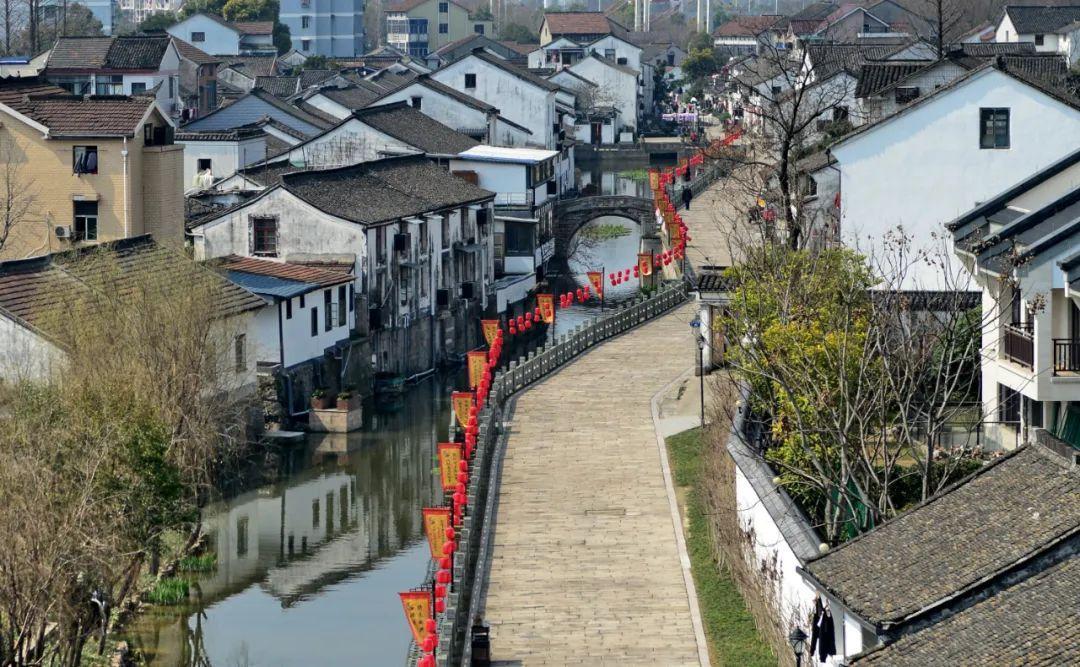 """杭州五地获评""""千年""""称号!入选省级地名文化遗产,你打卡过几处?图2"""