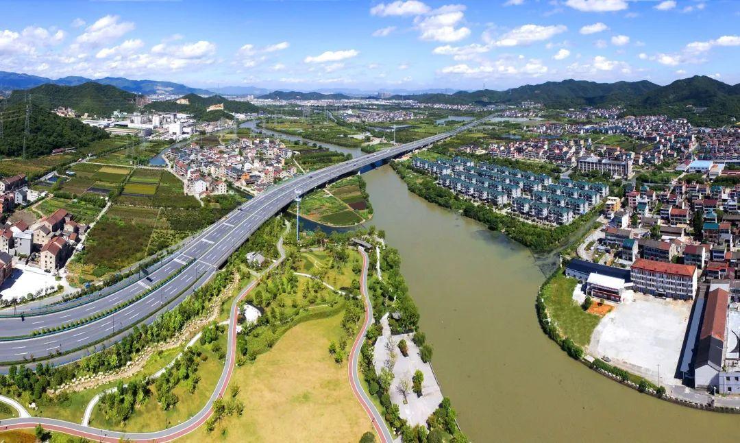 """杭州五地获评""""千年""""称号!入选省级地名文化遗产,你打卡过几处?图3"""