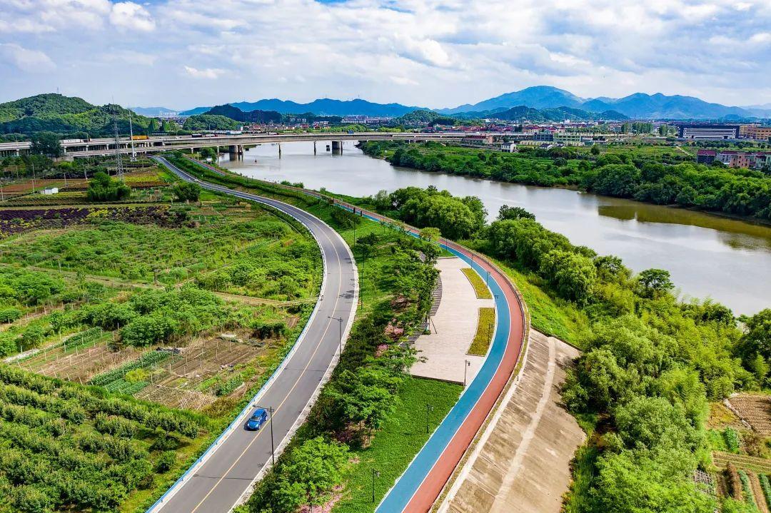 """杭州五地获评""""千年""""称号!入选省级地名文化遗产,你打卡过几处?"""