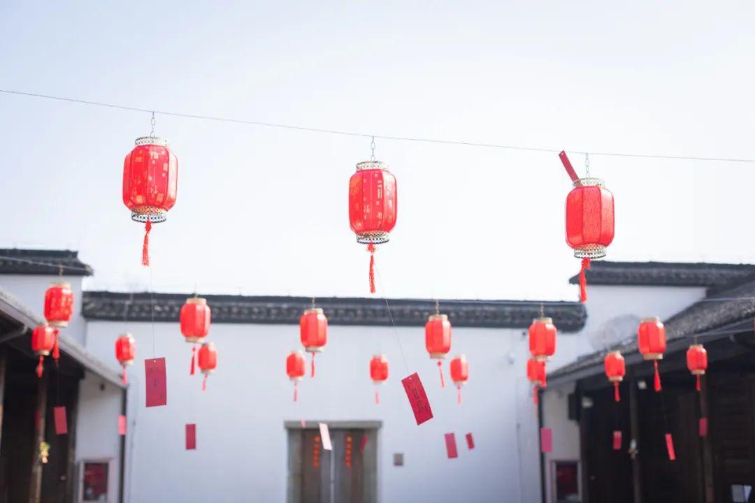 2021只灯笼!今晚杭州这些地方亮灯!赏玩攻略收好!