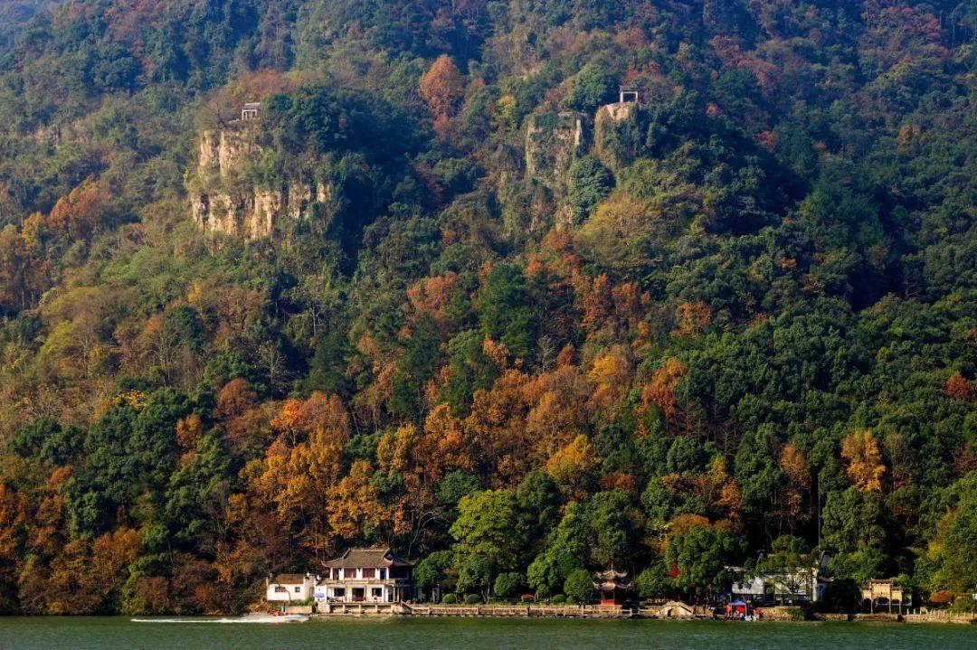 杭州周边10条美丽河湖游玩路线,你去过几条?