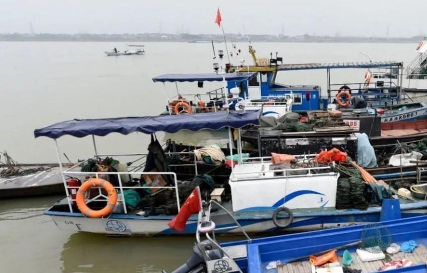 钱塘江流域今起禁渔,持续4个月!