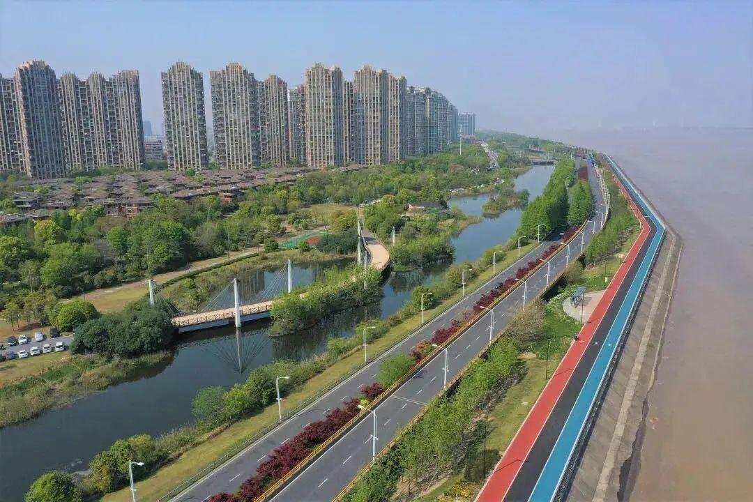 """杭州一批新晋""""网红""""打卡点亮相,节假日出行又多了新选择!"""