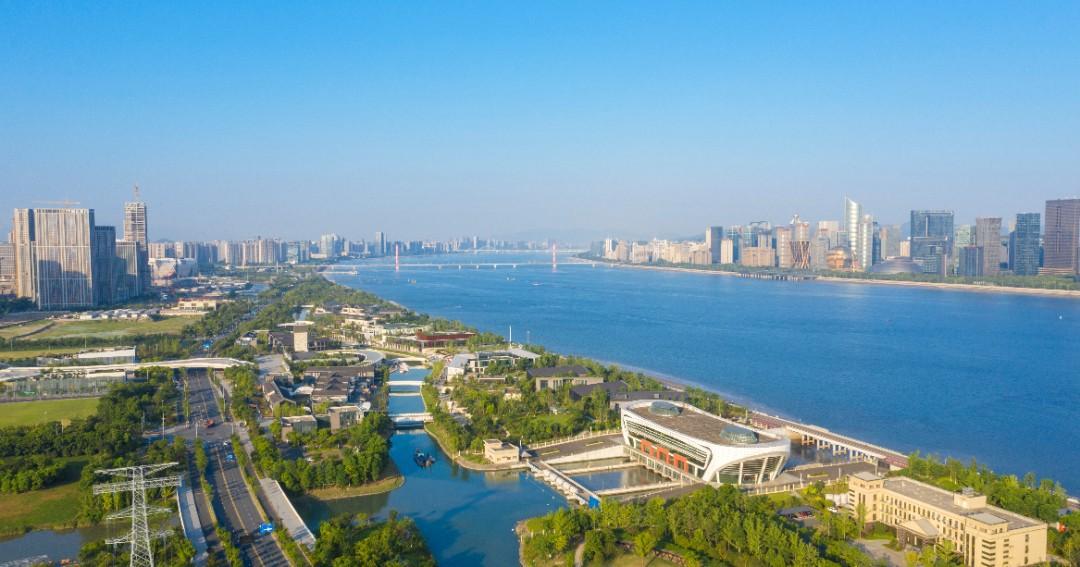 杭州7个饮用水水源地评估为优,看看有哪些?