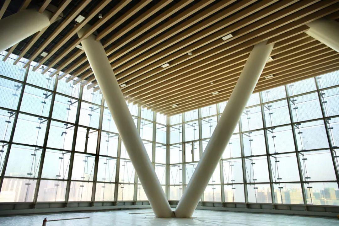 """探索全球最大的""""玉琮""""建筑,还有这些杭州亚运会场馆,你可能第一次见到!图3"""