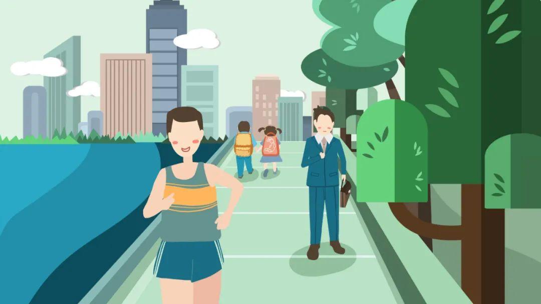 2020年杭州市户籍人口期望寿命公布!