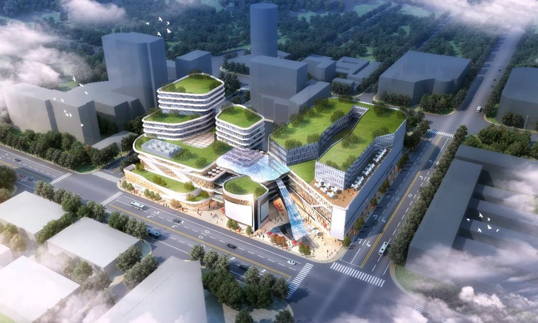 杭州今年重点推进65个项目!计划新增地下空间500万平方米!