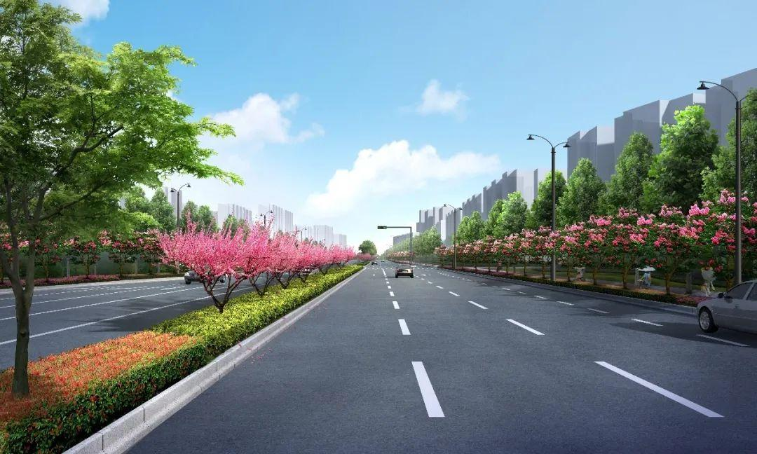 2021年杭州城市道路总体建设计划发布,255个道路建设项目,计划投资超450亿元!