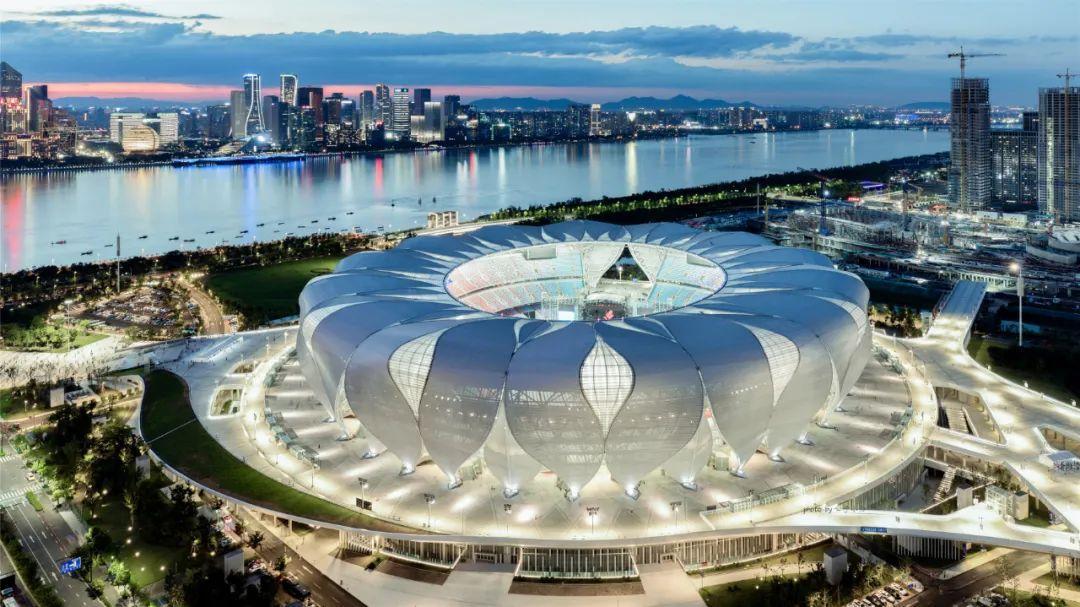 杭州亚运会第一阶段报名工作顺利结束,这两项运动报名最火爆!