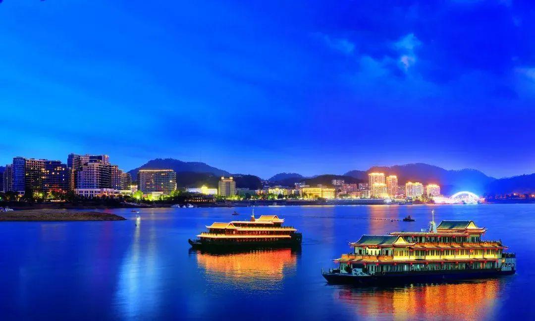杭州一大波精彩夜游打卡点要投用或提升!精彩夜杭州,如何赏玩?攻略收好!