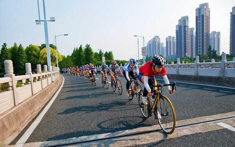 三月杭城,春色正好,杭州这九条适合骑行的线路一定不要错过!