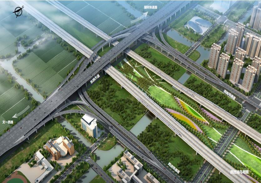 2021年,杭州30多公里地下综合管廊投入使用!