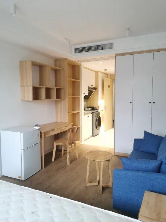 2021年杭州运营交付1万套蓝领公寓!这些房源项目正在招租中......图2