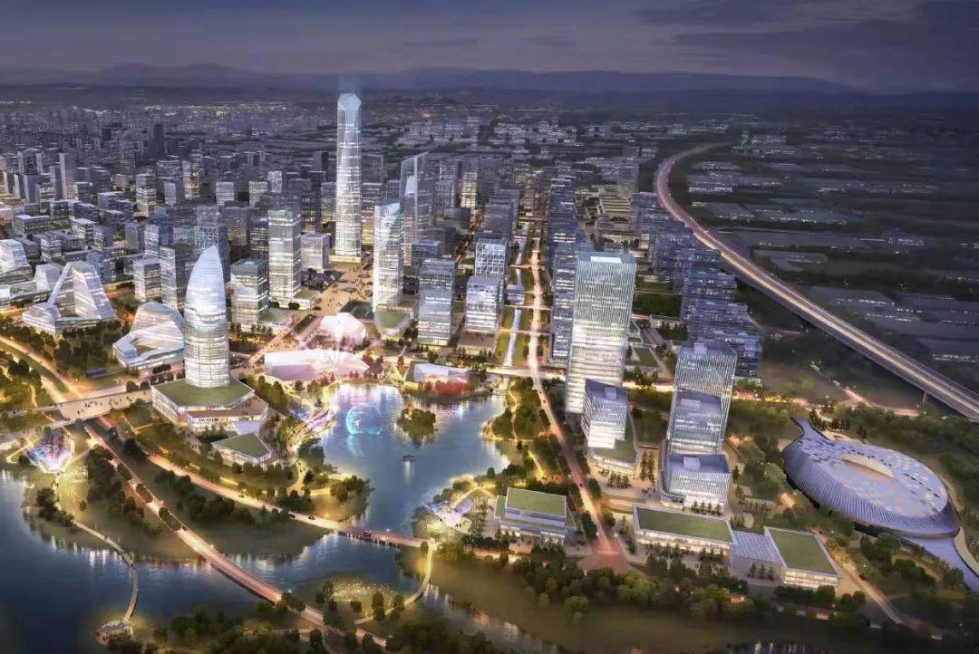 杭州钱塘科学城揭牌成立!未来将如何发展?