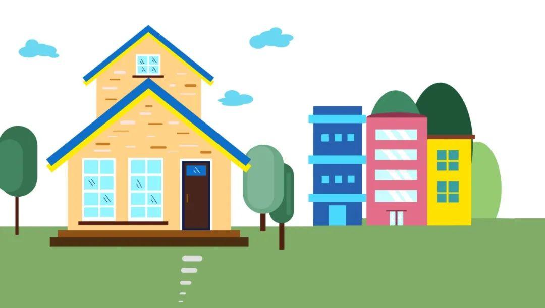 关于浙江未来5年的住房、租房、公积金政策……这份规划都说清楚了!