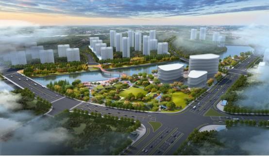 杭州今年又有四座公园开建,节假日出行多了新选择!图3