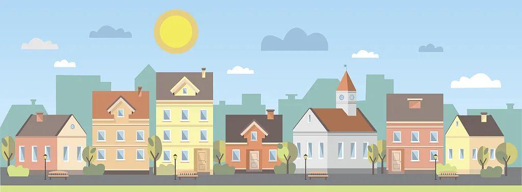 垃圾分类、园林城市、道路智慧化改造…这些关乎你我生活的事儿,未来五年目标定了!
