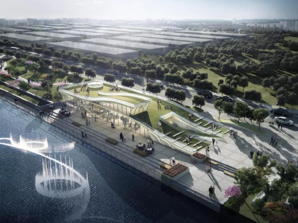 杭州将新增7处公园!游乐公园、滨河绿地……