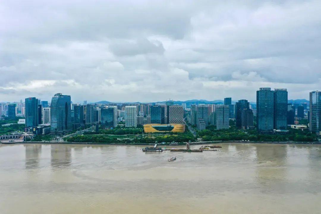 4月15日,杭州将正式进入汛期,持续6个月!