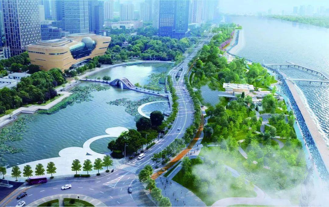 """杭州""""最美跑道""""即将震撼升级,预计亚运会前亮相!有什么不一样?"""