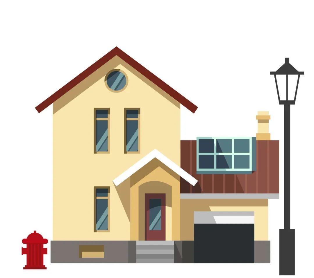 房子出现这些问题,可以申请专项资金整修!