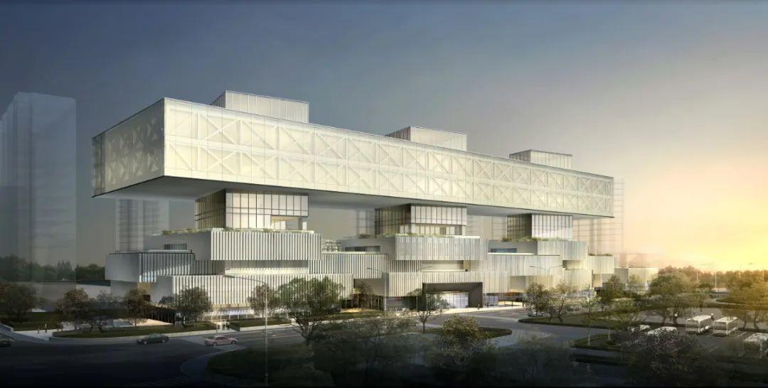 """湘湖预计今年开放一座世界级博物馆,明年拱墅区也将新增两座""""文化地标""""!"""