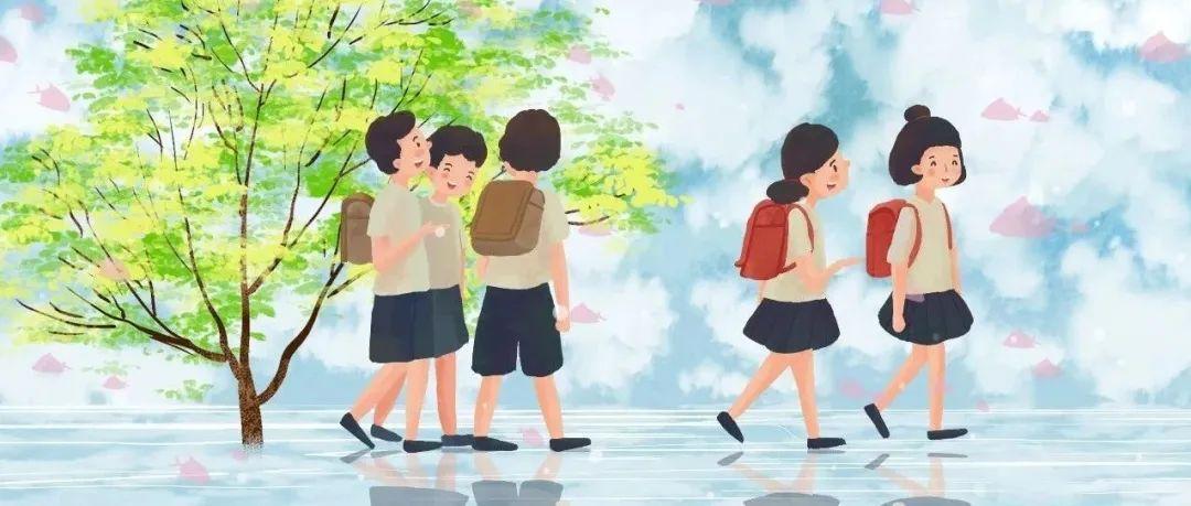 2021年杭州市区14所普通高中招5178名分配生,看看要符合哪些条件?