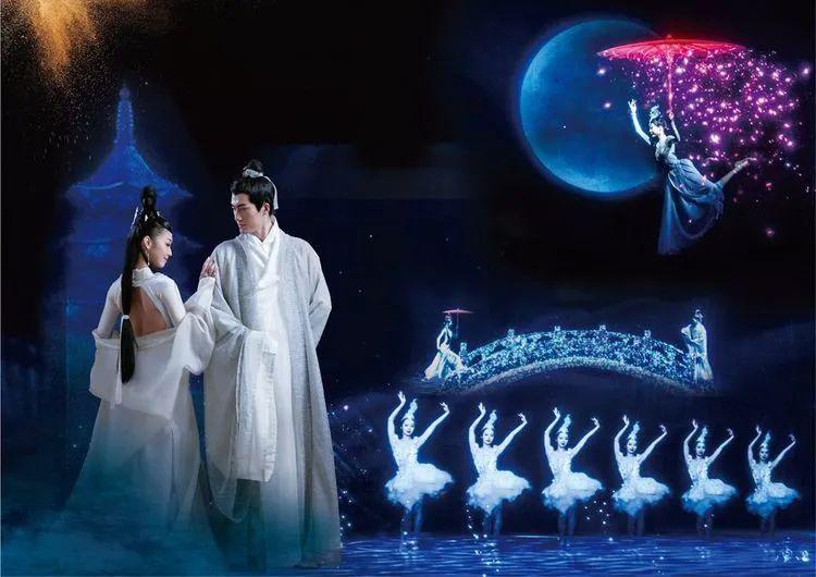 2020浙江文化和旅游总评榜公布,杭州共斩获十项殊荣!