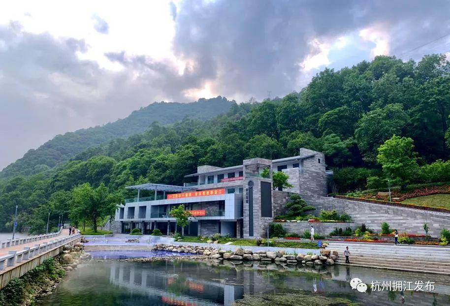 杭州建德紫薯绿道2.0版4月底基本完工,看看沿途都有哪些网红景点?