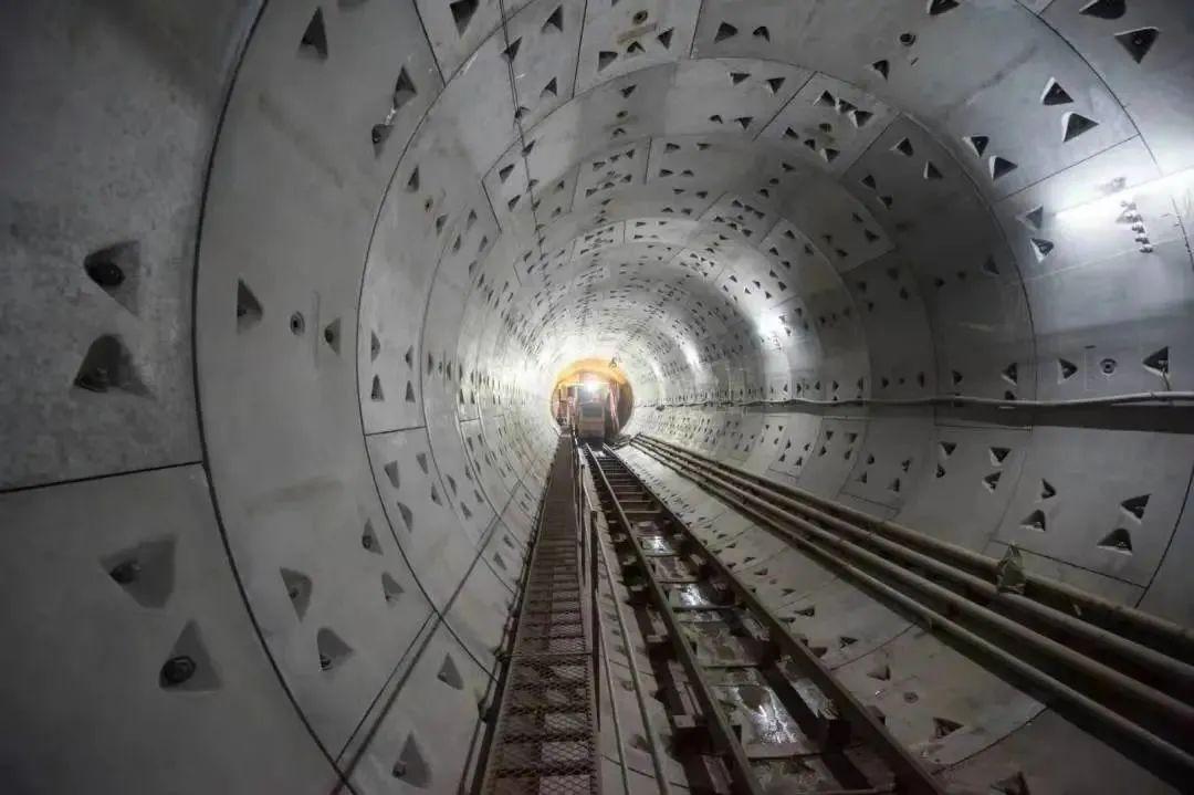 杭州地铁6号线二期工程迎来新进展!计划今年建成!