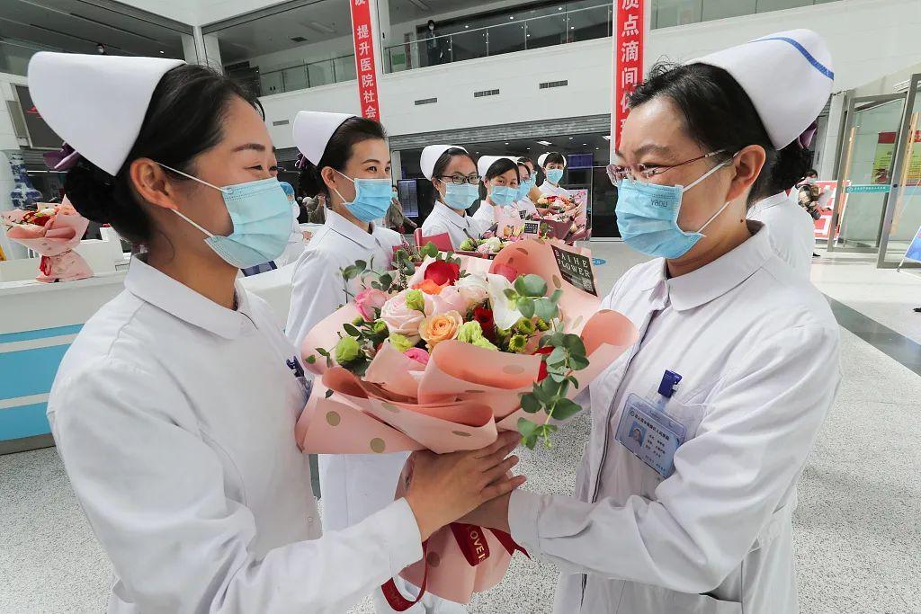 好消息!国家建立保护关心爱护医务人员长效机制!