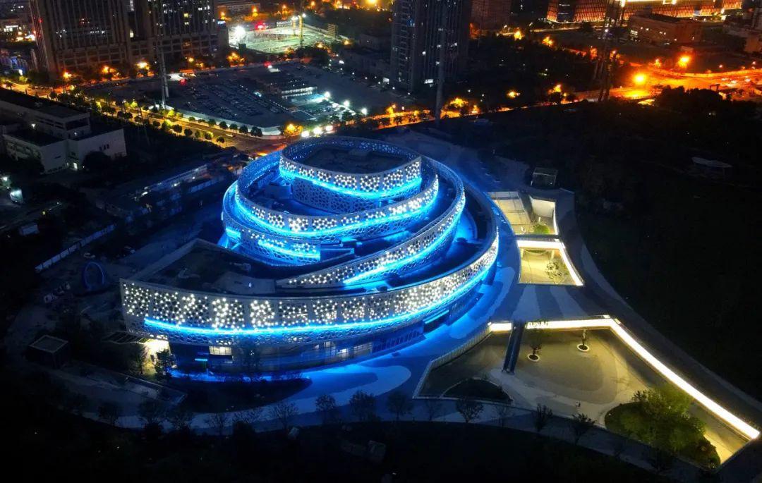 """杭州运河大剧院进入""""开业倒计时""""!6月开启首场演出!"""