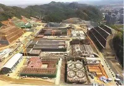 杭州一新水厂投入试运行!惠及120余万市民!图2