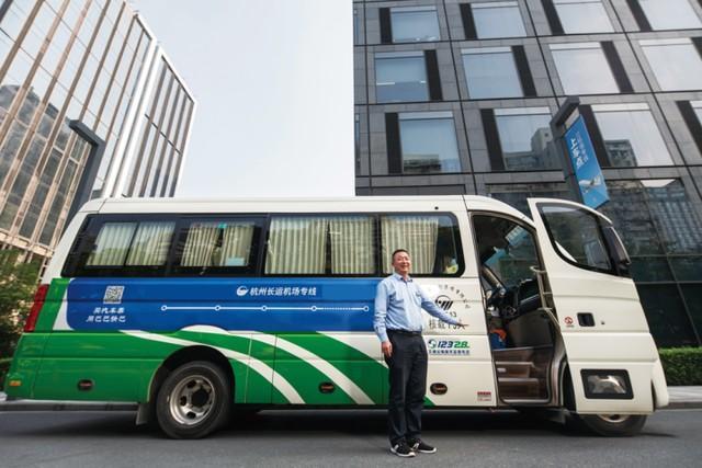 杭州地铁5号线增开区间车,乘坐地铁、公交车要出示健康码!图3